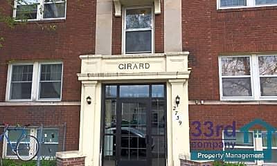 2739 Girard Avenue, 0