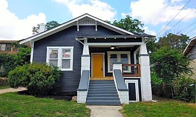 Building, 1307 Kayton Ave, 0