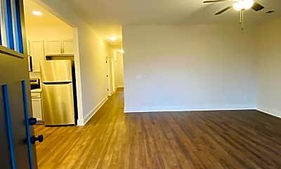 Living Room, 2032 Weaver Way, 1