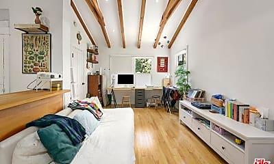 Bedroom, 6853 Alta Loma Terrace, 1