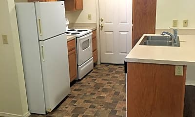 Kitchen, 1616 Garland Ave, 1