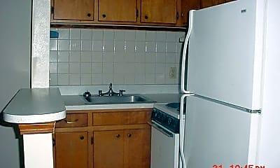 Kitchen, 8450 Tidewater Dr, 1