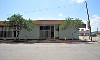 Building, 827 N Tancahua St, 0