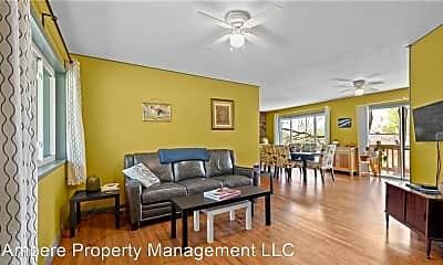 Living Room, 1737 E 5th St, 1