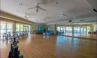 Fitness Weight Room, 3330 NE 190th St 910, 2