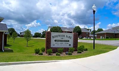Rosewood Park, 2