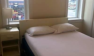 Bedroom, 608 N Roan St, 1