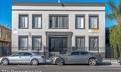 Building, 4309 S Main St, 0