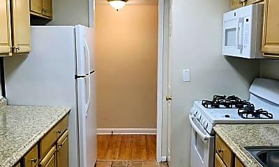 Kitchen, 3837 St Barnabas Rd T, 1