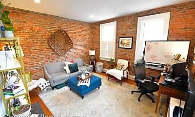 Living Room, 35 E Blenkner St, 0