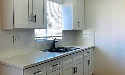 Kitchen, 1610 Armacost Ave, 0
