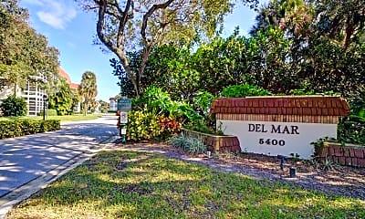 Community Signage, 5400 Florida A1A E1, 0
