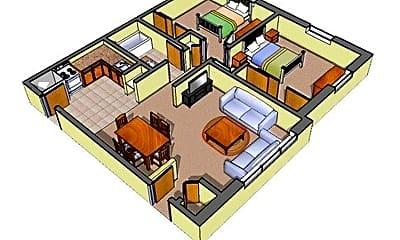 Kitchen, N113W15570 Francese Dr, 2