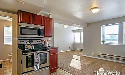 Kitchen, 1009 E Jefferson Blvd, 1