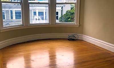 Living Room, 24A Cumberland St, 0