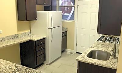 Kitchen, 2709 N Kilpatrick Ave, 2