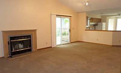 Living Room, 2624 Georgetown Pl, 1