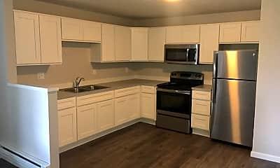 Kitchen, 1395 Stardust St, 1