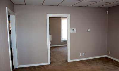 Bedroom, 208 E. Kay, 1