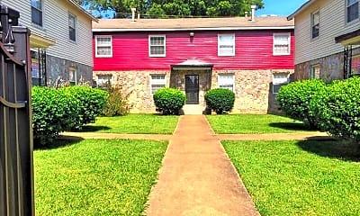 Building, 2066 Jefferson Ave, 0
