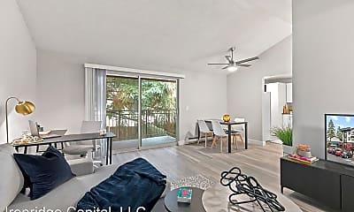 Living Room, 558 121st Pl NE, 0