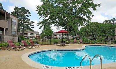 Pool, Regency Park, 1