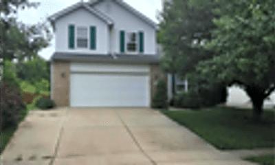 Building, 3614 Winterwood Drive, 1