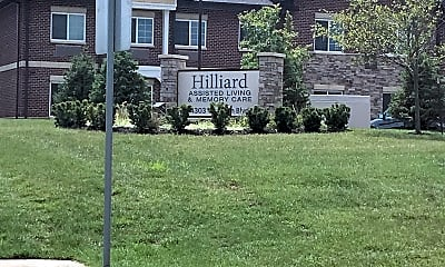 Hilliard Assisted Living & Memory Care, 1
