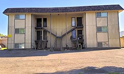 Building, 960 Northern Way, 0