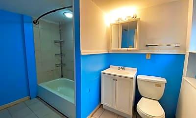 Bathroom, 358 S Negley Ave, 2