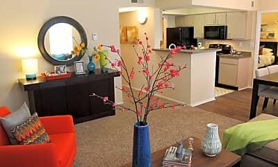 Park Laureate Apartments, 2