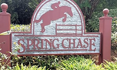 Spring Chase, 1
