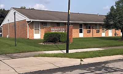 BRIDGEDALE TERRACE APTS, 1