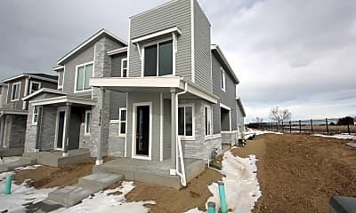 Building, 23636 E 5th Pl, 0