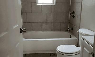 Bathroom, 1655 W 61st St, 1