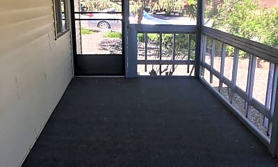 Patio / Deck, 3185 Shekinah Dr, 2