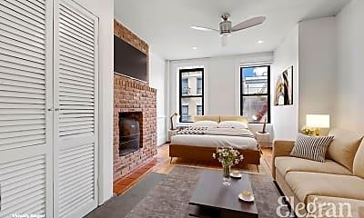 Living Room, 22 Cornelia St 16, 0