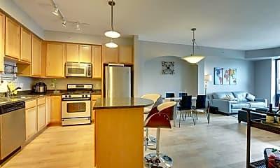Kitchen, 500 E Grant St 1903, 0