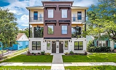 Building, 2307 Benbrook Blvd, 0