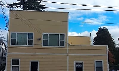 Building, 1222 Park Ave, 0