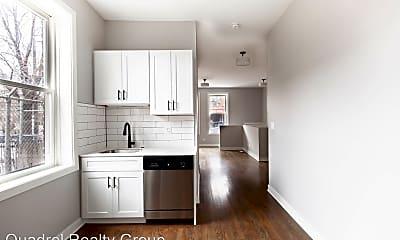 Kitchen, 1944 N Halsted St, 1