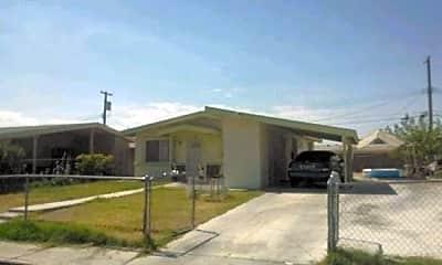 Building, 3315 Lockwood Ave, 0