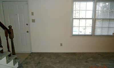 Bedroom, 5556 Estates Ct, 1
