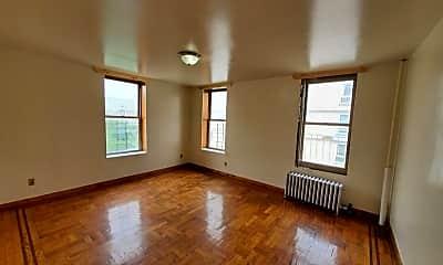 Living Room, 1419 Jesup Ave, 2