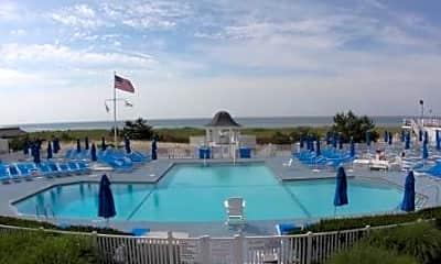 Pool, 231 Dune Rd, 2
