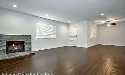 Living Room, 1340 S Knott Ave, 0