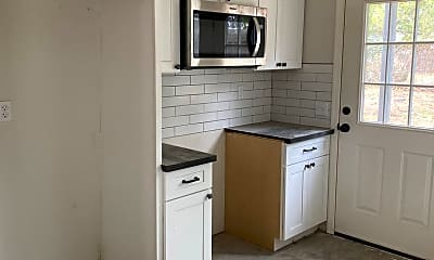 Kitchen, 920 Parry St, 1