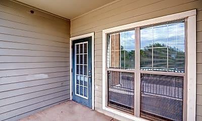 Patio / Deck, Cypress Creek Apartment Homes At Jason Avenue, 2