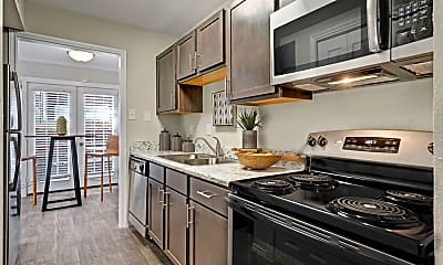 Kitchen, The Park at Cumberland, 0