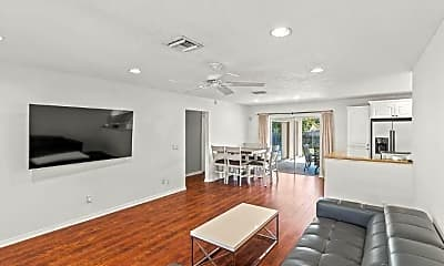Living Room, 2021 N 50th Ave, 2